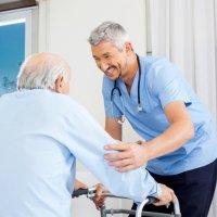 Adult Ambulation and Mobility